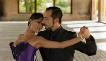 Stage de Tango Argentin Var